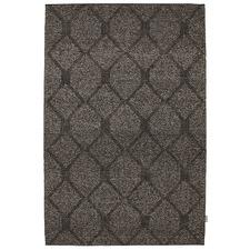 Grey Harmony Wool-Blend Rug