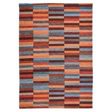 Multi-Coloured Almina Rug