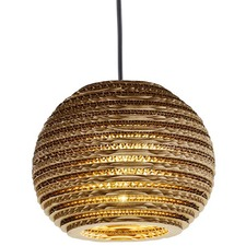 Graypants Replica Scraplight Moon Spherical Pendant Light