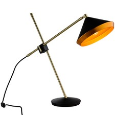 Bert Frank Replica Shear Table Lamp