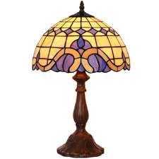 Tiffany Emporium Lamps