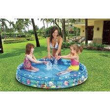 Tropical Fish Pool