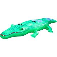 2 Person Crocodile Rider