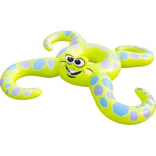 Inflatable Octopus Multi Person Ride