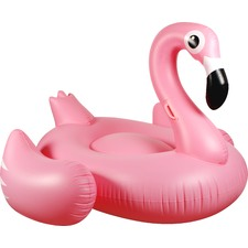 Giant Flamingo Pink