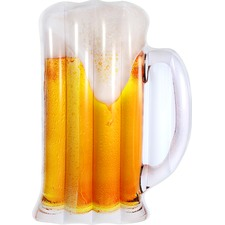 Mug Of Beer Air Mat