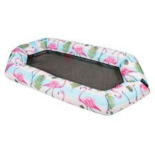 Flamingo Aqua Pool Pod