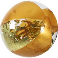 Glitter Beach Ball