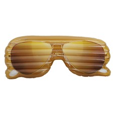 Starsky Sunglasses Pool Floater