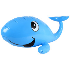 Blue Whale Sprinkler