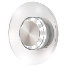 Performance Exterior Round Wall Light