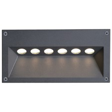 Lincoln LED Exterior Brick Light