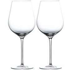 500ml Globe Stemware Red Wine Glasses (Set of 2)
