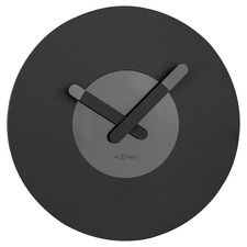 In Touch Disc Wall Clock