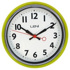 Essential 3D Round Wall Clock
