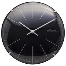 NeXtime Mini Dome Table & Wall Clock
