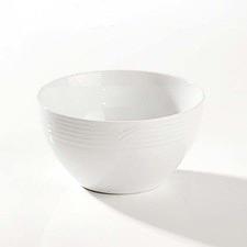 Arctic White 15 cm Noodle / Rice Bowl (Set of 4)