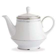 Hampshire Platinum Tea Pot