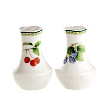 Orchard Valley Salt and Pepper Set