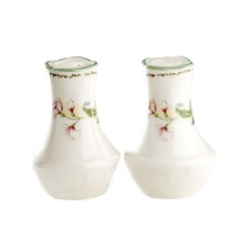 Floral Bay Salt and Pepper Set