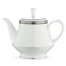 Regent Platinum Tea Pot