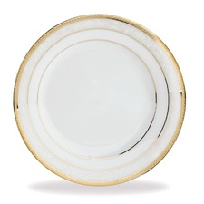 Hampshire Gold Bread and Butter Plate (Set of 2)