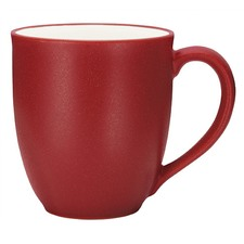 Colorwave Raspberry 355ml Mug (Set of 4)