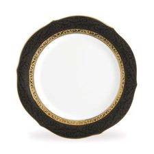 Regent Gold 23cm Accent Plate (Set of 4)