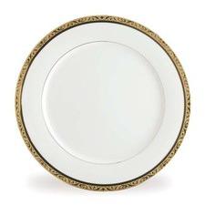 Regent Gold 27cm Dinner Plate (Set of 4)
