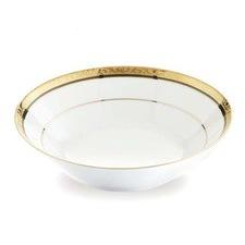 Regent Gold 19cm Soup Plate (Set of 2)