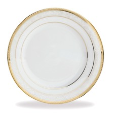 Hampshire Gold 27cm Dinner Plate