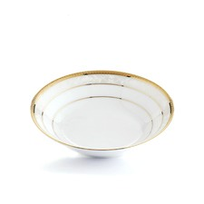 Hampshire Gold 14.2cm Dessert Bowl (Set of 2)
