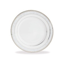 Hampshire Platinum Bread and Butter Plate (Set of 4)