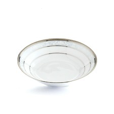 Hampshire Platinum Dessert Bowl (Set of 2)