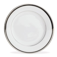 Toorak Noir 27cm Dinner Plate