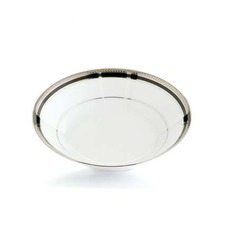 Toorak Noir 14.2cm Dessert Bowl (Set of 2)