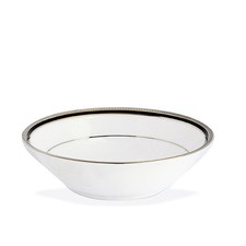Toorak Noir 14.5cm Cereal Bowl (Set of 2)