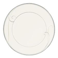 Platinum Wave 21cm Entree Plate