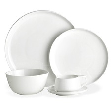 Marc Newson by Noritake 20 Piece Dinner Set