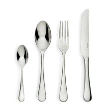 Chamonix 24 Piece Cutlery Set
