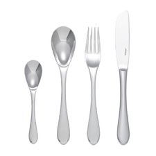 Monterosso Cutlery Set 24 Piece