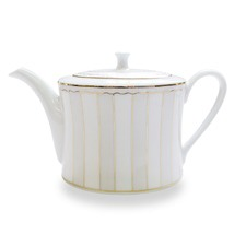 Carnivale Fine China Teapot