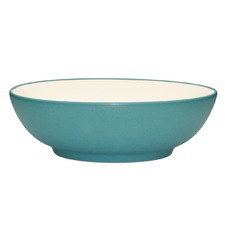 Colorwave Turquoise 17cm Cereal Bowl (Set of 2)