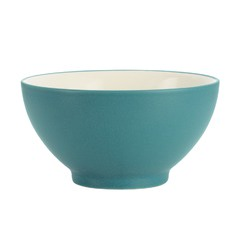 Colorwave Turquoise 15cm Rice Bowl (Set of 2)