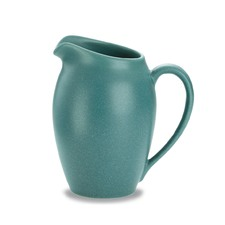 Colorwave Turquoise 350ml Creamer (Set of 2)