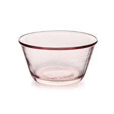 Denim IVV - Pink Bowl (Set of 6)