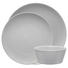 12 Piece GoG Swirl Dinner Set