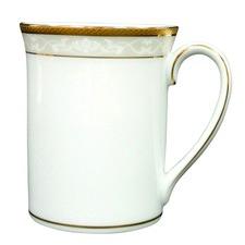 Hampshire Gold Mug (Set of 2)