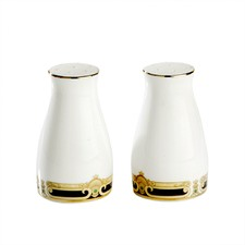 Braidwood Salt and Pepper Shakers