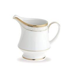 Hampshire Gold Cream Jug